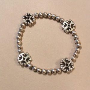 Jewelry - Brighton Toledo bracelet stretch